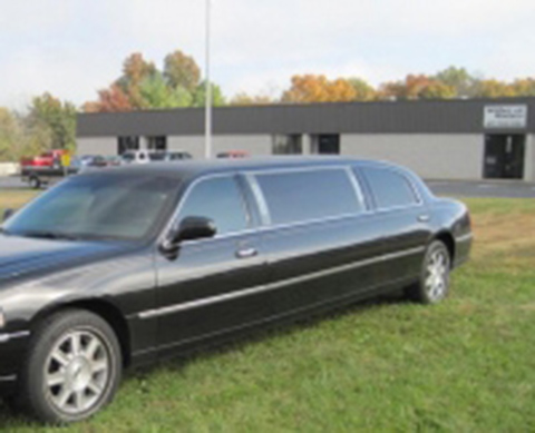 Limo Sales Uk